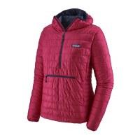 Patagonia W'S Nano Puff Bivy Pullover Large Craft Pink