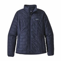 Patagonia Women's Nano Puff Jacket X-Small Classic Navy