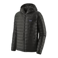 Patagonia M's Down Sweater Hoody  Small Black