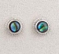 A.T. Storrs Finese Earrings