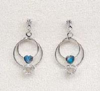 A.T. Storrs True Love Earrings