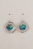A.T. Storrs Whirlwind Earrings