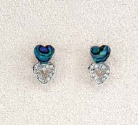 A.T. Storrs First Kiss Earrings