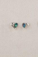 A.T. Storrs Heart's Desire Earrings