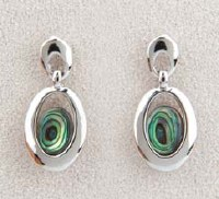 A.T. Storrs Clarity Earrings