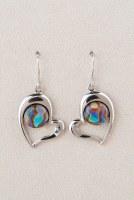 A.T. Storrs Love Earrings