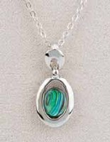 A.T. Storrs Clarity Necklace