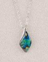 A.T. Storrs Splash Necklace