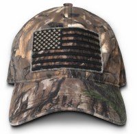Buck Wear Inc Smooth Operator Hat One Size Camo