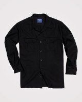 Pendleton Board Shirt Medium Black
