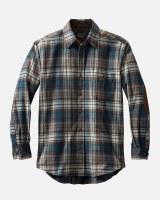 Pendleton L/S Trail Shirt W/Elbow Patch 2XL MacDonald