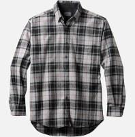 Pendleton L/S Fireside Button Down Shirt L Moffat Tartan