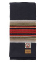 "Pendleton National Park Wool Full Blanket 80""x90"" Acadia"