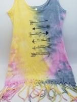 Luba Designs Arrows North Conway, New Hampshire Dress S YPG