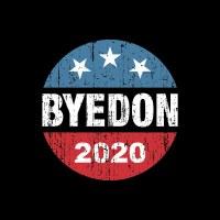 Pacific Art ByeDon 2020 S/S Tee S Black