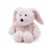 Warmies Cozy Plush Junior Bunny Junior Bunny