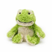Warmies Cozy Plush Junior Frog Junior Frog