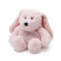 Warmies Cozy Plush Bunny Full Size Bunny