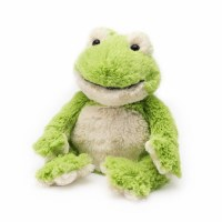 Warmies Cozy Plush Frog Full Size Frog