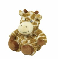 Warmies Cozy Plush Junior Giraffe Junior Giraffe