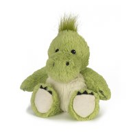 Warmies Cozy Plush  Dinosaur Full Size Dinosaur