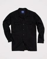 Pendleton Board Shirt XX-Large Black
