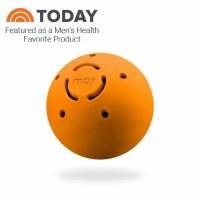 Moji Heated Large Massage Ball 4 inch