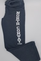 A.M. Associates North Conway Sweatpants L Charcoal