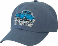 Old Guys Rule It Took Decades To Look This Good Cap One Size Slate