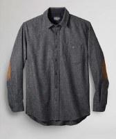 Pendleton Trail Shirt  2XL Oxford Mix