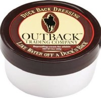 Outback Trading 1999 Reproofing Cream