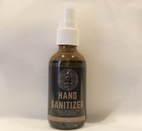 Junction 35 Sanitizer 2 oz Glass Spray Bottle