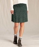 Toad & Co  Chaka Skirt XS Serrano Dot