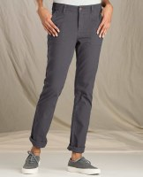 Toad & Co  Earthworks Pant 8 Soot