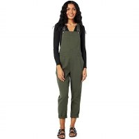 Toad & Co  Women's Huron Overalls Small Beetle