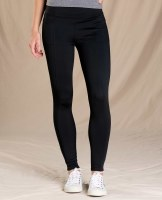 Toad & Co  Timehop Light Tight XS Black
