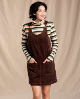 Toad & Co  Del Rey Jumper S Chestnut
