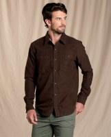 Toad & Co  Morrison Long Sleeve Shirt M Barnwood