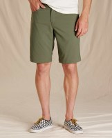 Toad & Co  M's Rover Canvas Short 32 Beetle