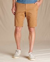 Toad & Co  M's Mission Ridge Short 32 Tabac Vintage Wash