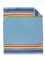 "Pendleton National Park Wool Full Blanket 80""x90"" Yosemite"
