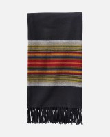"Pendleton 5th Avenue Acadia Park Merino Throw 54""x72"" Acadia"