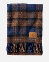 Pendleton Carry Along Wool Motor Robe Motor Robe Shelter Bay Plaid