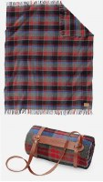 Pendleton Carry Along Wool Motor Robe Motor Robe Brookings