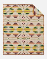 "Pendleton Falcon Cove Blanket 64""x80"" 53447"