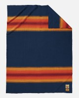 Pendleton National Park Throw Throw Grand Canyon