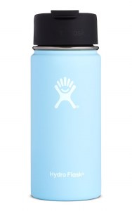 Hydro Flask 16 oz Wide Mouth w/Flip Lid 16oz Frost