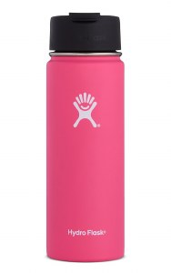 Hydro Flask 20 oz Wide Mouth w/Flip Lid 20oz Watermelon