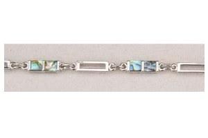 A.T. Storrs Windows Bracelet