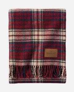 Pendleton Carry Along Wool Motor Robe Motor Robe Pittock